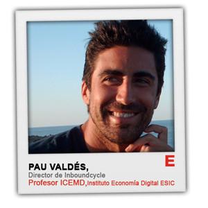 P. Valdés (InboundCycle):