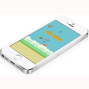 eBay retira de subasta los iPhone con la app Flappy Bird instalada