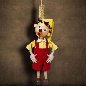 Con este detector de mentiras a los aprendices de Pinocho en las redes sociales les crecerá la nariz