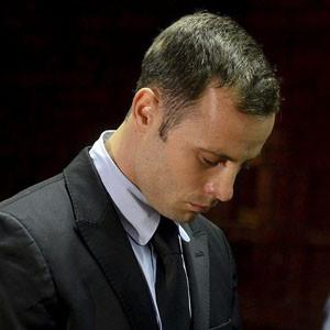 El Twitter de Pistorius sobre su juicio atrae a casi 25.000 seguidores en tres días
