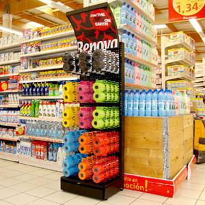 Amor a primera vista en el súper: la publicidad en el punto de venta anima a la compra a 1 de cada 4 consumidores