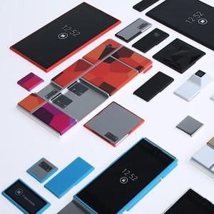 Google permitirá diseñar nuestro propio smartphone