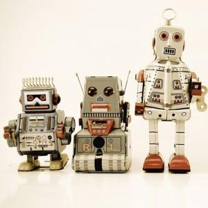 Google se alía con Foxconn para dar fuelle a sus ambiciones robóticas