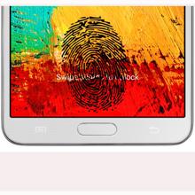 Samsung se suma a la fiebre del desbloqueo por huella dactilar con el Galaxy S5
