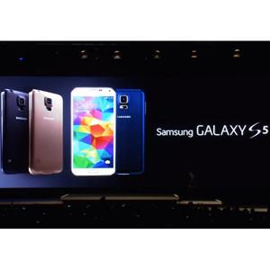 Las 9 innovaciones del nuevo 'niño prodigio' de Samsung, el smartphone Galaxy S5