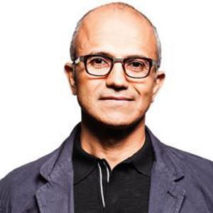 Satya Nadella nombrado nuevo CEO de Microsoft