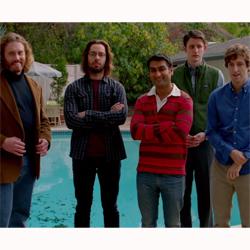En el tráiler de Silicon Valley, la nueva serie de HBO, la única mujer que aparece es una stripper