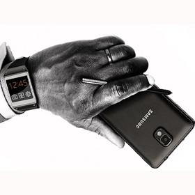 A falta de uno, Samsung planea lanzar dos nuevos relojes inteligentes en el Mobile World Congress