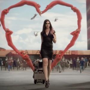 ¿Hortera o simplemente increíble? Este spot olímpico pro gay no deja indiferente a nadie