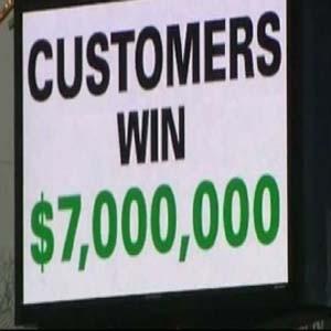 Un empresario pierde siete millones de dólares por una apuesta con sus clientes en la Super Bowl