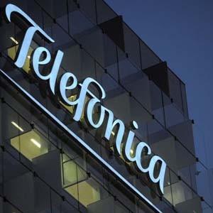Telefónica podría adentrarse en México para evitar el avance de Carlos Slim