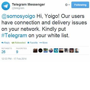 telegram-yoigo