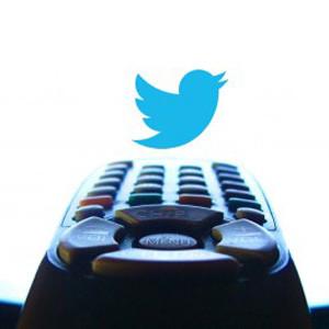La televisión y Twitter, una alianza estratégica para lograr un mayor impacto en la publicidad