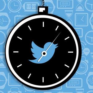 ¿Sabe cómo dejar de perder tiempo con Twitter?