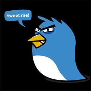 Los tuits para alabar la atención al cliente de las marcas ganan por goleada a los tuits que sólo