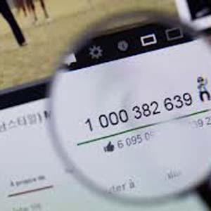 visitas youtube