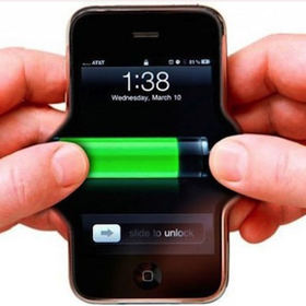 ¿Se sumará el iPhone 6 a la moda de los smartphone XXL?