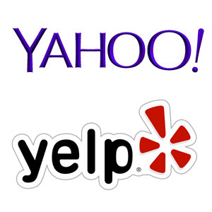 Yahoo! se alía con Yelp para intentar parar los pies a Google