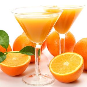 Las marcas de zumo de naranja y su particular concepto de