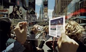 Plegables, intercambiables e invisibles: 12 visiones de futuro de las tabletas