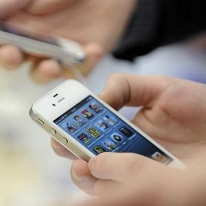 El gobierno estadounidense se lleva gran parte de mérito del éxito de iPhone