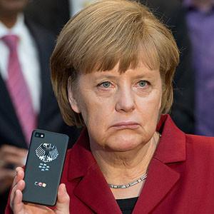 ¿Qué móvil utilizan los grandes líderes políticos? Por ahora, gana Blackberry