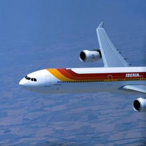 La conexión a internet también viajará a bordo de los aviones Iberia en los vuelos de larga duración