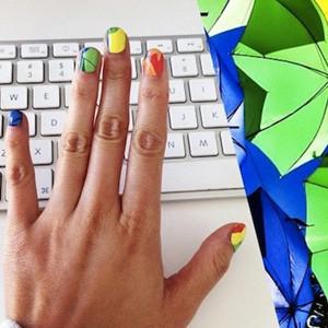 Nailsnaps, la aplicación que le permitirá lucir las mejores imágenes de Instagram en sus uñas