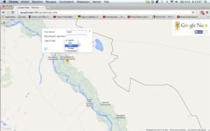 Google Naps, el alter ego perezoso de Google Maps que le ayudará a encontrar lugares para echarse la siesta