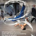 Los 100 anuncios impresos que más brotes creativos echaron en marzo