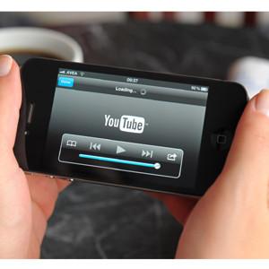 El incremento del consumo de vídeo online plantea una rápida convergencia con la televisión