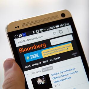 Bloomberg Media se pone al frente de la renovación de los medios digitales