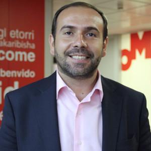 Chechu Lasheras, nuevo director general digital en OMD