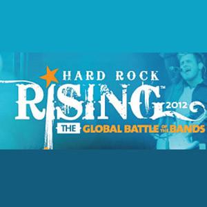 Hard Rock Rising Madrid elegirá a su ganador el próximo 27 de marzo
