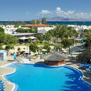 El Hotel Fuerteventura Resort 4* consigue el reconocimiento de Booking.com