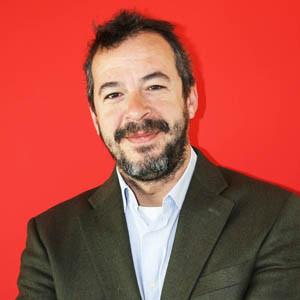 Jaime Navarrete se incorpora a Genetsis como director de cuentas