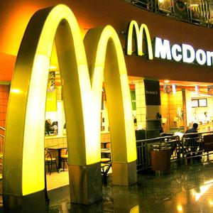 Las tres estrategias de McDonald's para incrementar las ventas