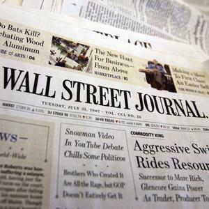 """""""The Wall Street Journal"""" y """"BuzzFeed"""", las dos caras de la fiabilidad informativa"""