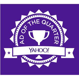 Los premios a la creatividad de Yahoo cumplen un año
