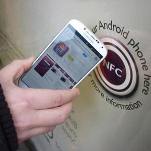 La tecnología NFC en una tambaleante cuerda floja a la espera de un milagro marketero
