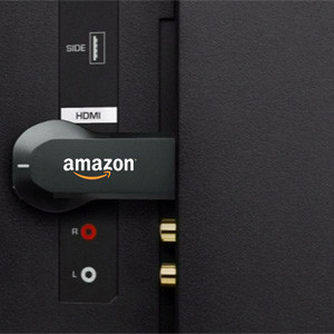 Una copia de Apple TV o un clon de Chromecast, ¿qué as se guarda Amazon bajo la manga?