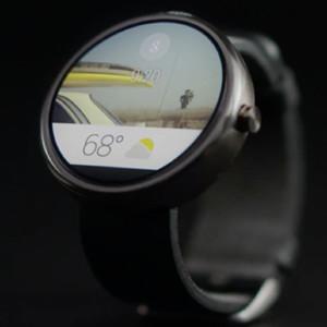 El prototipo diseñado por Pocket para Android Wear permite guardar artículos en el smartwatch