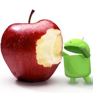 El nuevo conflicto entre Samsung y Apple podría arrastrar a Google