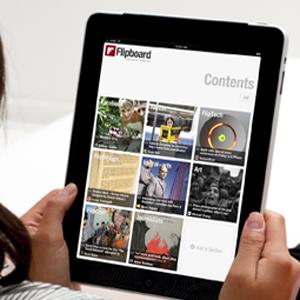 Sólo el 6,7% de los usuarios de aplicaciones de noticias pagaría por sus contenidos