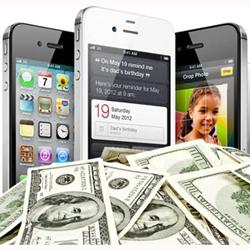 Apple alcanza los 500 millones de iPhones vendidos desde su lanzamiento en 2007