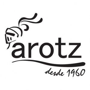 Arotz presenta sus nuevas mangas para rellenos