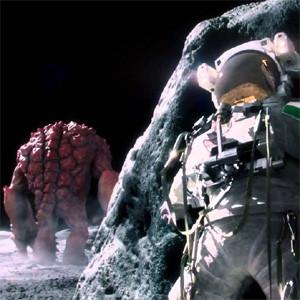15 spots llegados directamente del espacio con astronautas a bordo