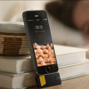 Oscar Mayer consigue despertarnos con ganas de bacon mediante un original dispositivo para el iPhone