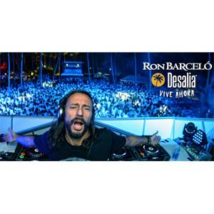 Ron Barceló Desalia se consagra como la mayor fiesta del Caribe