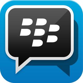 Blackberry se abre a la publicidad nativa en su popular app de mensajería BBM